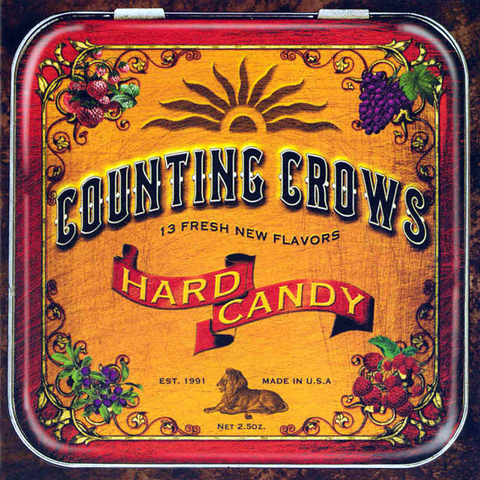 counting crows torrents