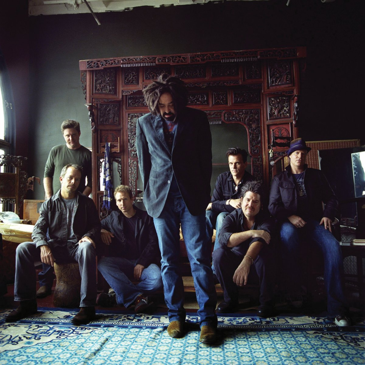 Nearly Every Counting Crows song ranked