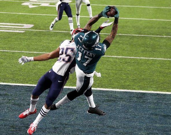 Defending Super BowlChampions