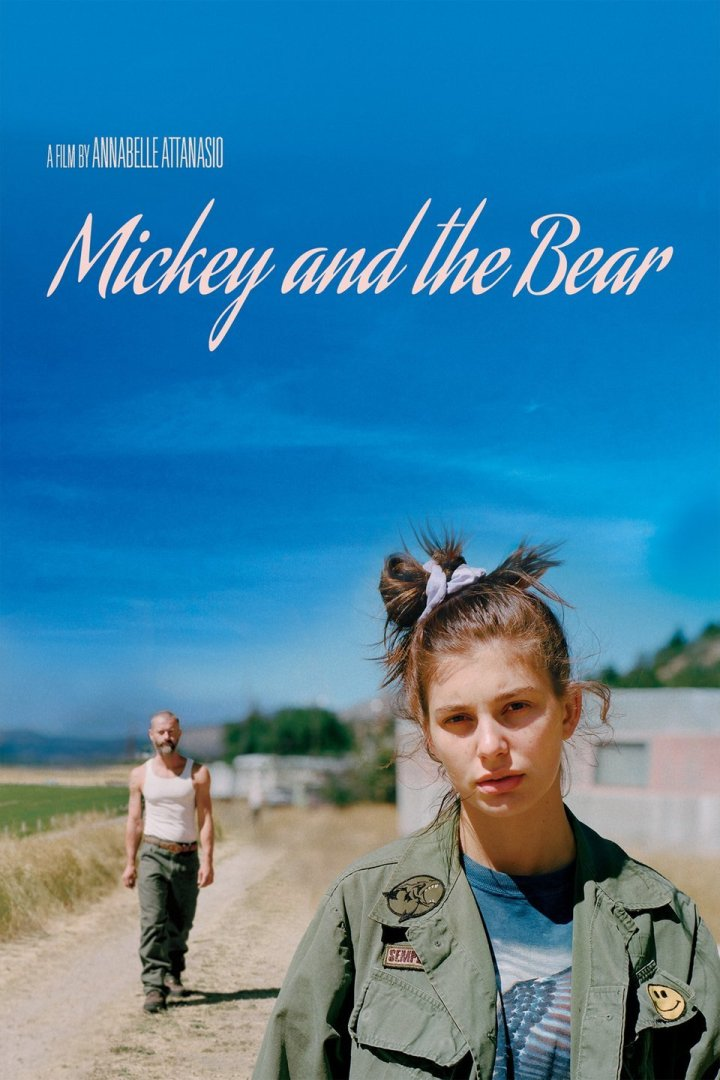 Mickey and TheBear